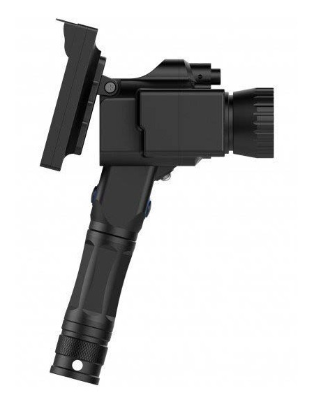 Тепловизионная ручная камера PARD G-25LRF