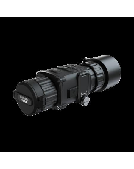 Тепловизионные приборы Тепловизионная насадка Hikmicro HM-TR16-50XG/W-TQ50C